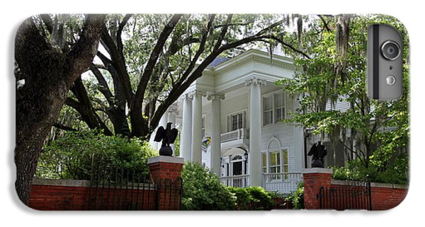 Southern Living IPhone 7 Plus Case by Karen Wiles