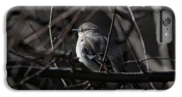 To Kill A Mockingbird IPhone 7 Plus Case by Lois Bryan