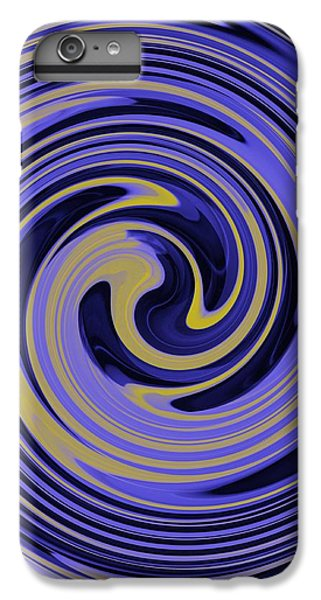You Are Like A Hurricane IPhone 7 Plus Case by Bill Cannon
