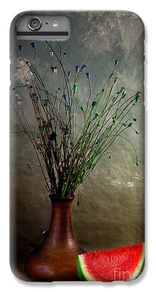 Autumn Still Life IPhone 7 Plus Case by Nailia Schwarz