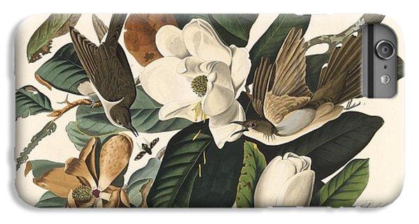 Black-billed Cuckoo IPhone 7 Plus Case by John James Audubon