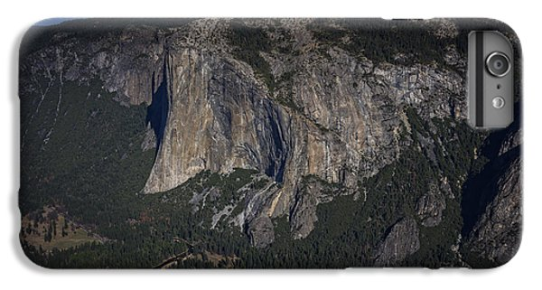 El Capitan  IPhone 7 Plus Case by Rick Berk