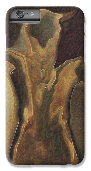 Minotaur  IPhone 7 Plus Case by Quim Abella