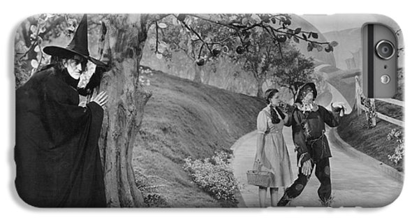 Wizard Of Oz, 1939 IPhone 7 Plus Case by Granger