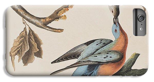 Passenger Pigeon IPhone 7 Plus Case by John James Audubon