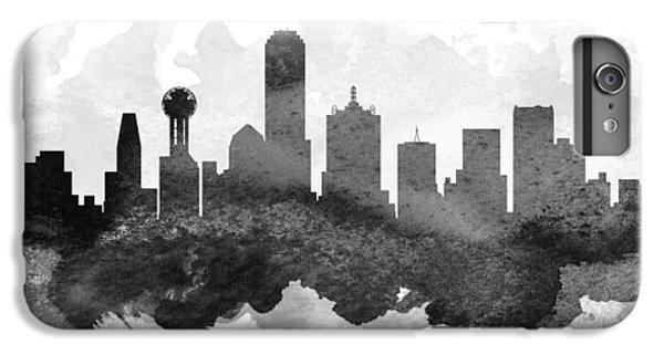 Dallas Cityscape 11 IPhone 7 Plus Case by Aged Pixel