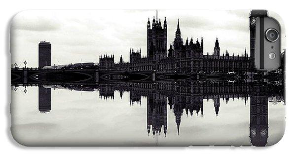 Dark Reflections IPhone 7 Plus Case by Sharon Lisa Clarke