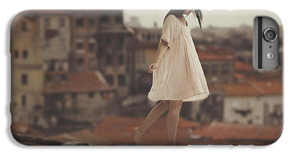 Dreams In Old Porto IPhone 7 Plus Case by Anka Zhuravleva