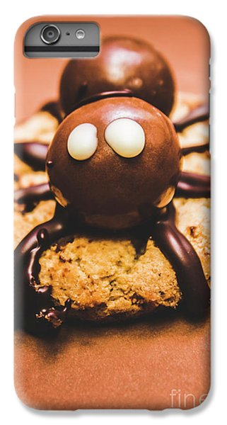 Eerie Monsters. Halloween Baking Treat IPhone 7 Plus Case by Jorgo Photography - Wall Art Gallery
