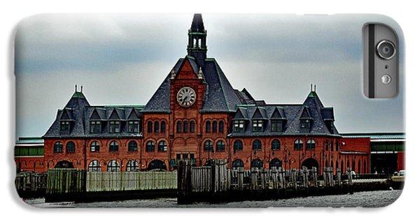 Ellis Island No. 49 IPhone 7 Plus Case by Sandy Taylor