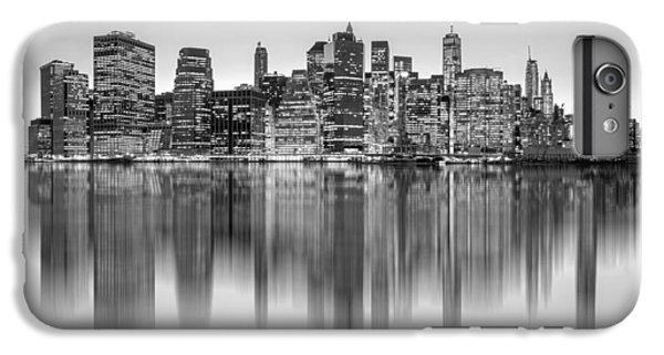 Enchanted City IPhone 7 Plus Case by Az Jackson