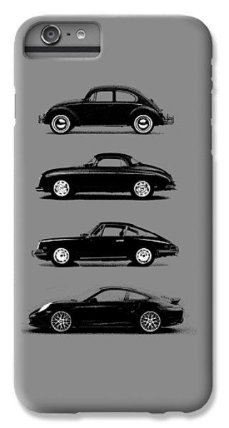 Evolution IPhone 7 Plus Case by Mark Rogan