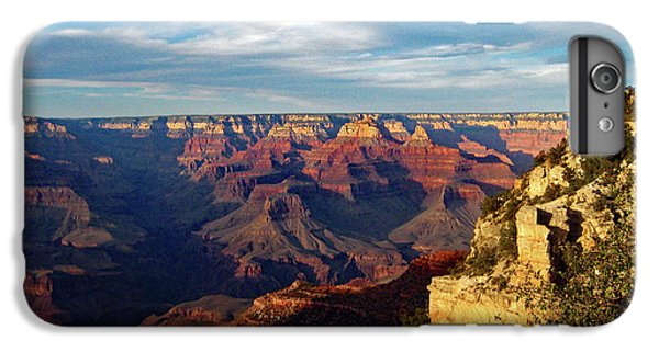 Grand Canyon No. 2 IPhone 7 Plus Case by Sandy Taylor