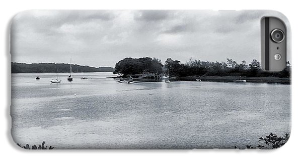 Harpswell, Maine No. 1-1 IPhone 7 Plus Case by Sandy Taylor