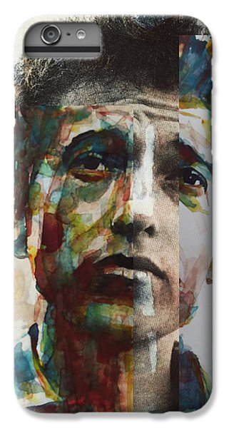 I Want You  IPhone 7 Plus Case by Paul Lovering