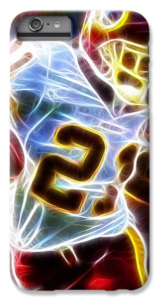 Magical Sean Taylor IPhone 7 Plus Case by Paul Van Scott