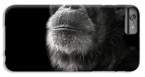 Ponder IPhone 7 Plus Case by Paul Neville