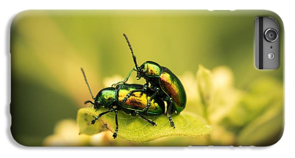 Shiny Pair IPhone 7 Plus Case by Shane Holsclaw