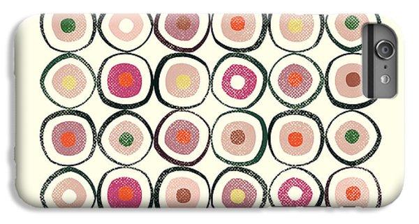 Sushi IPhone 7 Plus Case by Tonya Doughty