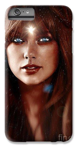 Taylor Swift - Goddess IPhone 7 Plus Case by Robert Radmore
