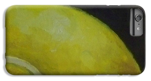 Tennis Ball No. 2 IPhone 7 Plus Case by Kristine Kainer