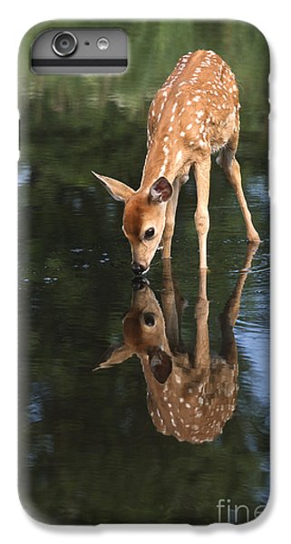 That Must Be Me IPhone 7 Plus Case by Sandra Bronstein