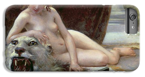 The Jewel Case IPhone 7 Plus Case by Guillaume Seignac