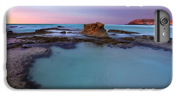 Tidepool Dawn IPhone 7 Plus Case by Mike  Dawson