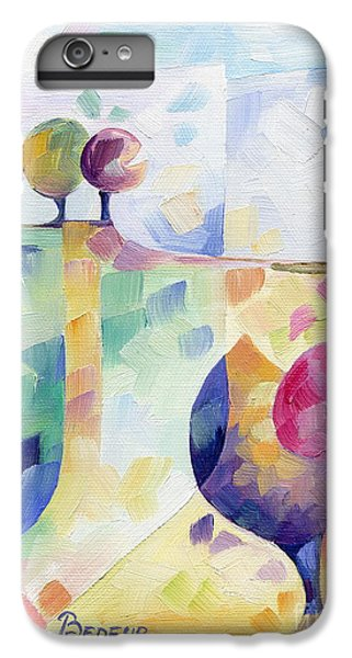 Trio IPhone 7 Plus Case by Beatrice BEDEUR