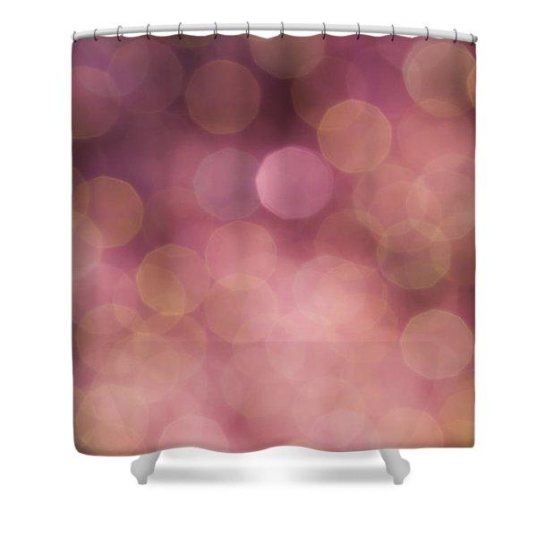 Destiny Shower Curtain by Jan Bickerton