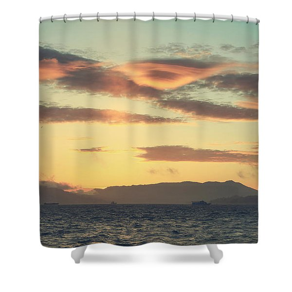 If My Dreams Could Come True Shower Curtain by Laurie Search