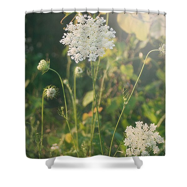 It Was a Summer of Love Shower Curtain by Laurie Search