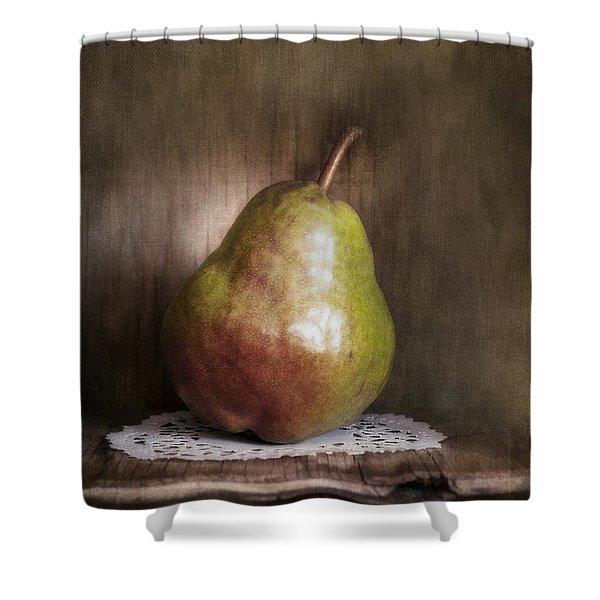 Just One Shower Curtain by Priska Wettstein