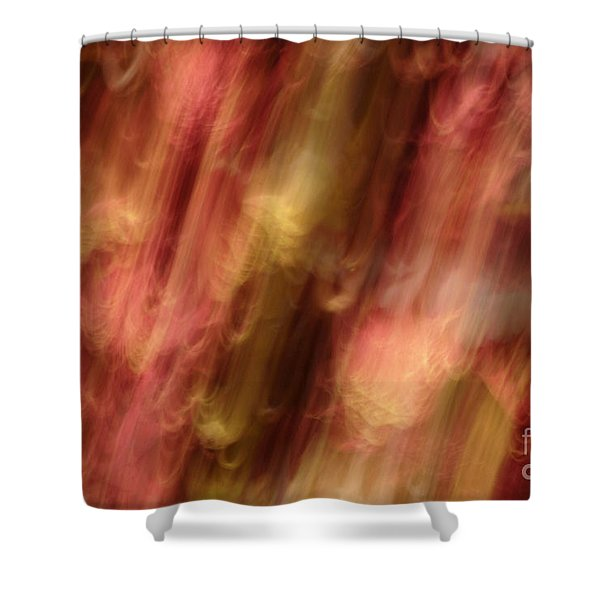Motion Series - 218 Shower Curtain by Paul W Faust -  Impressions of Light