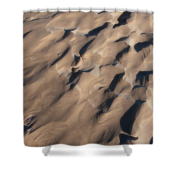 One Of A Kind Shower Curtain by Ann Horn