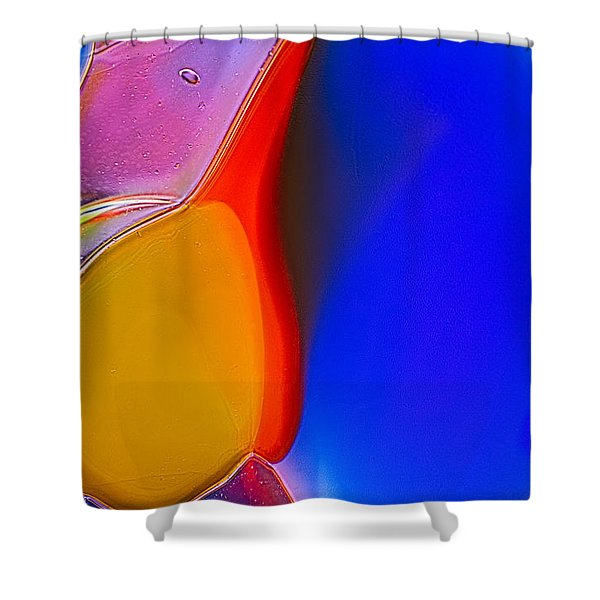 Penguins Shower Curtain by Omaste Witkowski