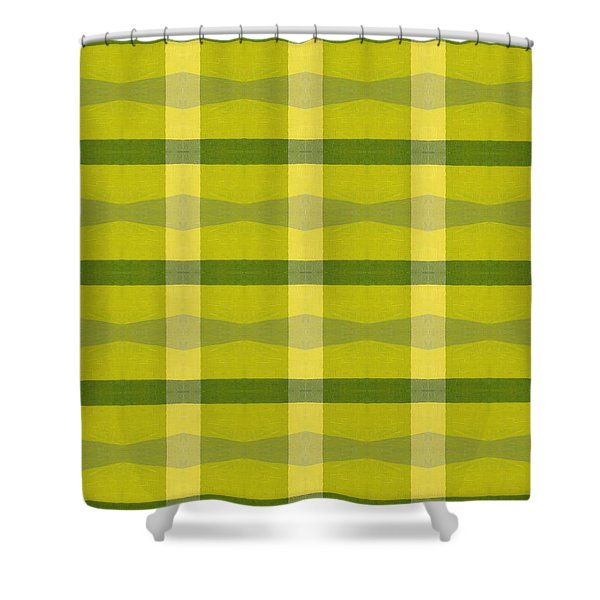 Perspective Compilation 16 Shower Curtain by Michelle Calkins