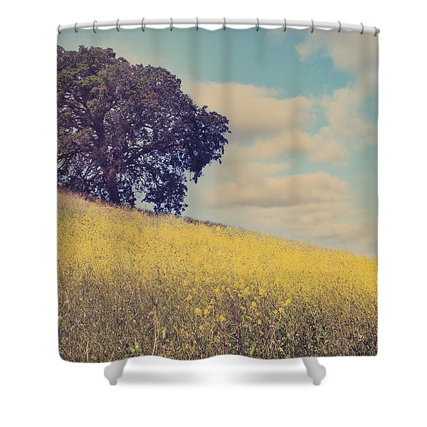 Please Send Some Hope Shower Curtain by Laurie Search