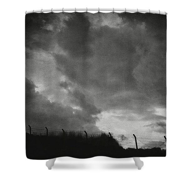 Prescription Drugs 14 18 Shower Curtain by Taylan Soyturk