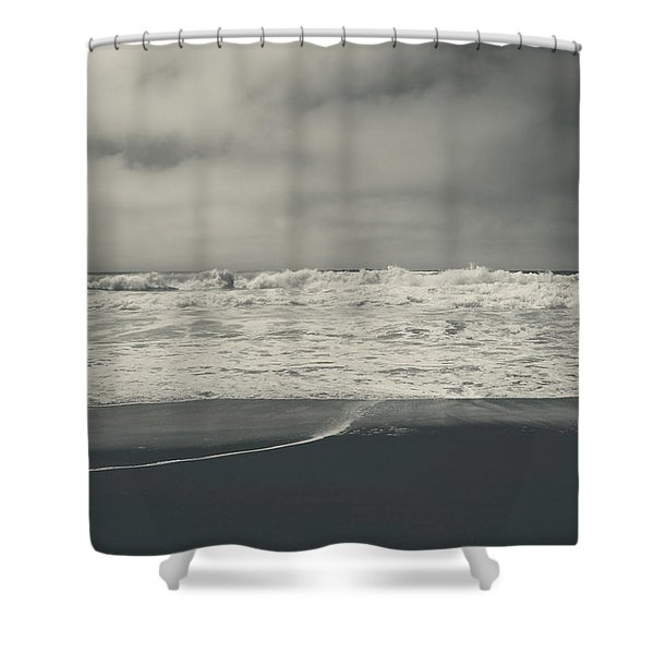 Pulling Me In Shower Curtain by Laurie Search