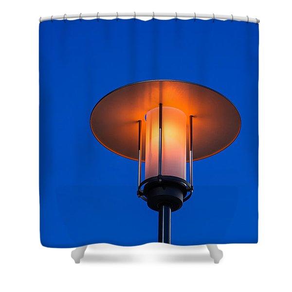 Still Looking For An Honest Man - Featured 3 Shower Curtain by Alexander Senin