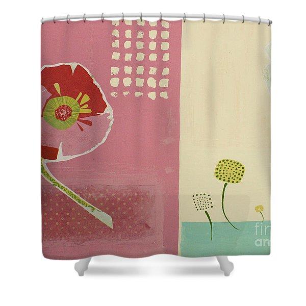 Summer 2014 Shower Curtain by Aimelle