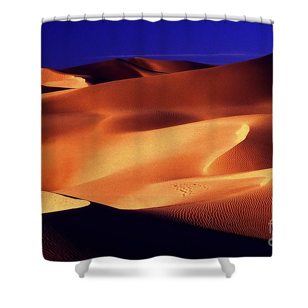 Sunrise shadows Shower Curtain by Paul W Faust -  Impressions of Light