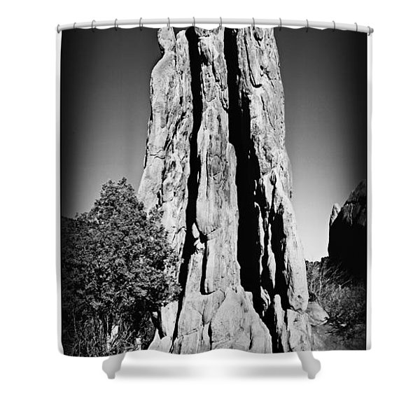 The Three Graces Shower Curtain by Stephen Stookey