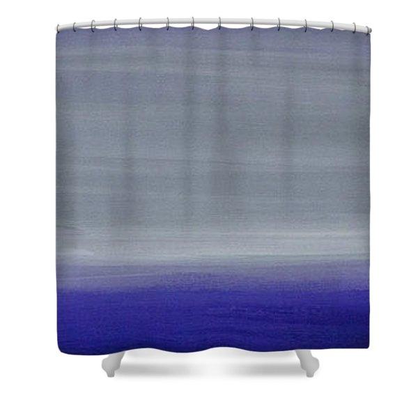 True Love Shower Curtain by Sharon Cummings