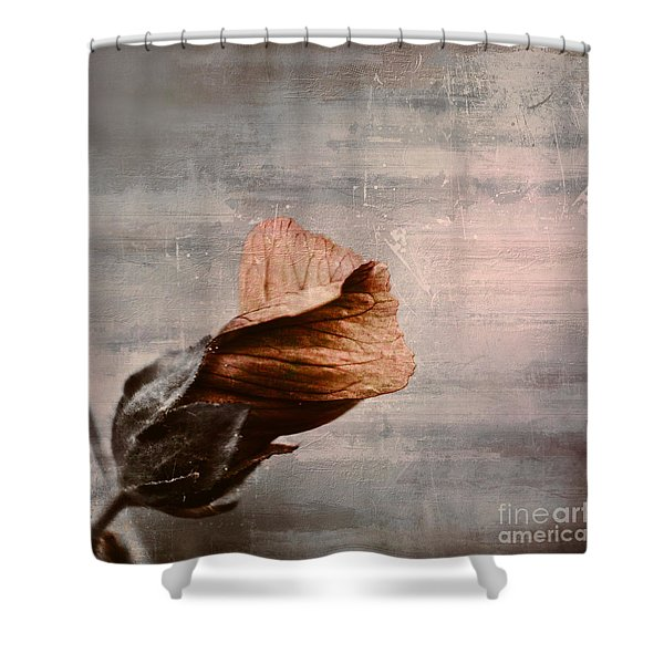 Deploiement - 05ft01b Shower Curtain by Variance Collections