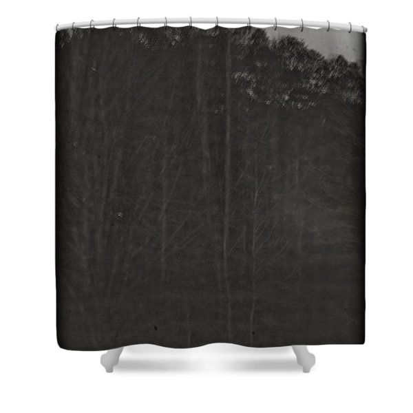 Once Upon A Dream Shower Curtain by Kim Henderson