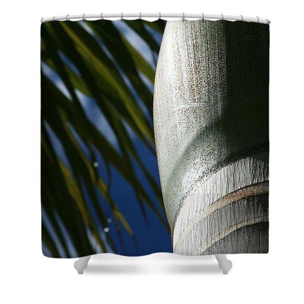 E Hawaii Aloha E Shower Curtain by Sharon Mau
