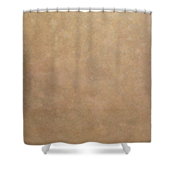 Minimal 2 Shower Curtain by James W Johnson