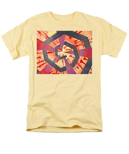 Untitled T-Shirt by Tanya Hamell